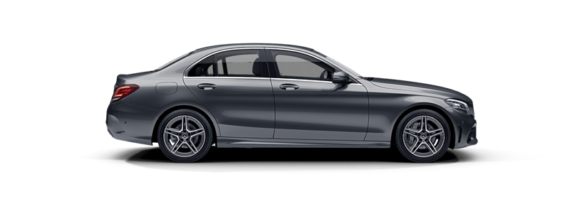Mercedes-Benz C-Klasse Sedan C 220 d 9G-TRONIC Business