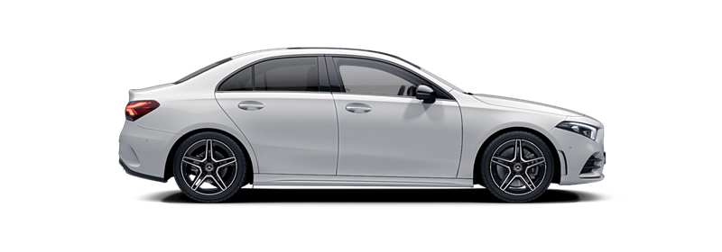 Mercedes-Benz A Klasse A 220 4MATIC Sedan Business