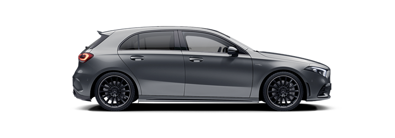 Mercedes-Benz A Klasse Sedan Mercedes-AMG A 35 4MATIC Hatchback